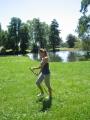 1.06.2008 Dzień Dziecka z Nordic Walking