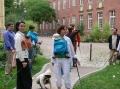 BABYwalking w Niemczech czerwiec`2009