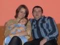 Kubuś z Rodzicami