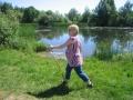 Nordic walking z brzuszkiem 2