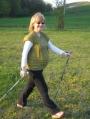 Nordic Walking z brzuszkiem 36