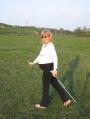 Nordic Walking z brzuszkiem 39