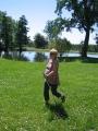 Nordic walking z brzuszkiem 6