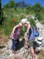 Nordic walking z brzuszkiem 8