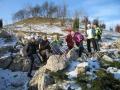 Zimowy Nordic Walking